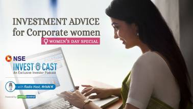 Podcast | NSE Invest O Cast episode 11: Investment advice for working women