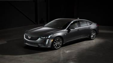 Cadillac announces CT5 sedan to replace Cadillac CTS