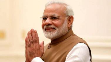 PM mixes Kochi with Karachi in speech, says mind preoccupied with Pakistan these days