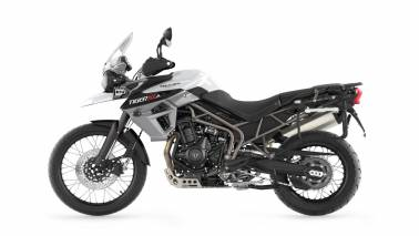 All you need to know about the Triumph Tiger 800 XCa