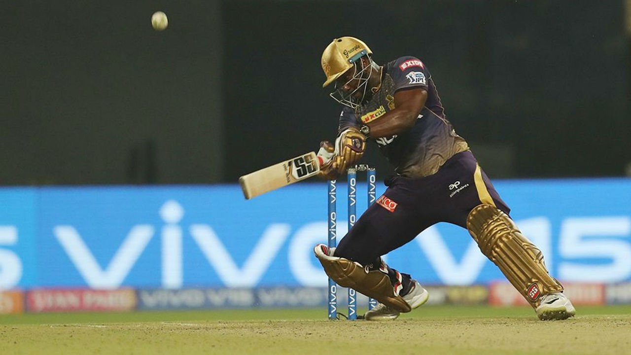 Andre Russell then took charge of proceeding as he began sending the bowlers on a leather hunt all around the park. Russell scored 49 off 19 balls but the winning runs came off the bat of young Shubman Gill who finished with 18 off 10 balls. Their unbeaten 65 run partnership off just 25 balls helped Kolkata seal a thrilling victory with 6 wickets and 2 balls to spare. (Image: BCCI, iplt20.com)