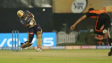 KKR vs SRH IPL 2019 match report: Andre Russell powers Kolkata to an incredible come from behind victory