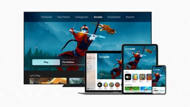 Everything you need to know about Apple Arcade game subscription service