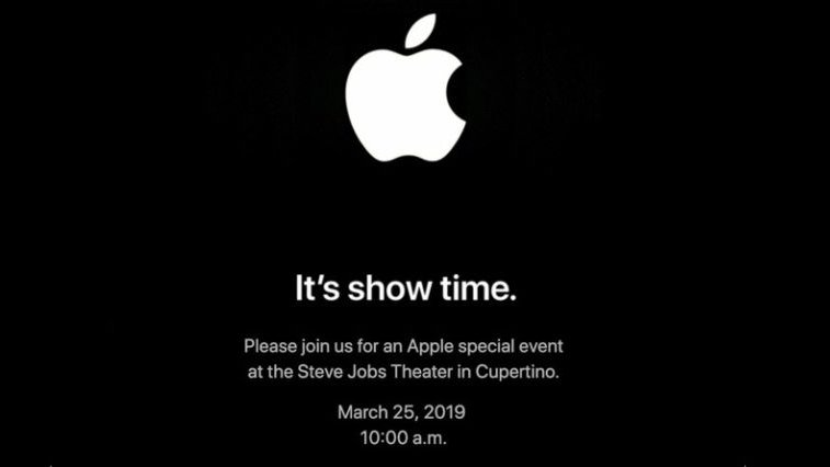 Apple to host 'show time' event on Monday: Here's what to expect