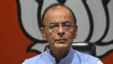 Congress party's decision not to field Priyanka against Modi disappointing: Arun Jaitley