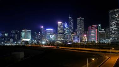 Asia's mega-cities need clean energy drive to cope with environmental threats