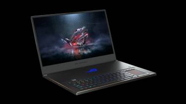 Asus ROG Zephyrus GX701 Review: Top-notch portable gaming laptop with hefty price tag