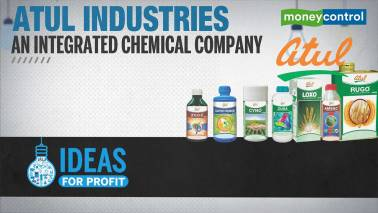 Ideas for Profit | Atul Industries - Company on strong footing; accumulate