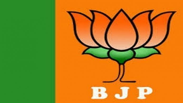 Delhi BJP shortlists names of 3 candidates each seven seats - Moneycontrol.com