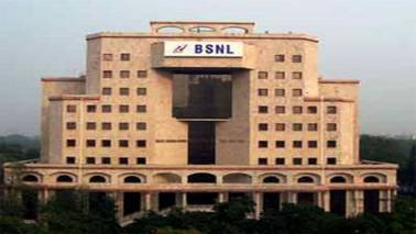 To address its financial crisis, BSNL needs to increase its customer base or cut staff
