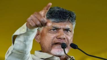 TDP not to contest Lok Sabha polls in Telangana
