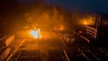 Blast at Chinese chemical plant kills 47; Xi Jinping orders probe