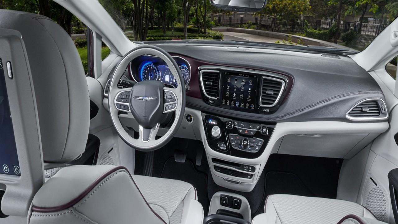 Chrysler Int 2