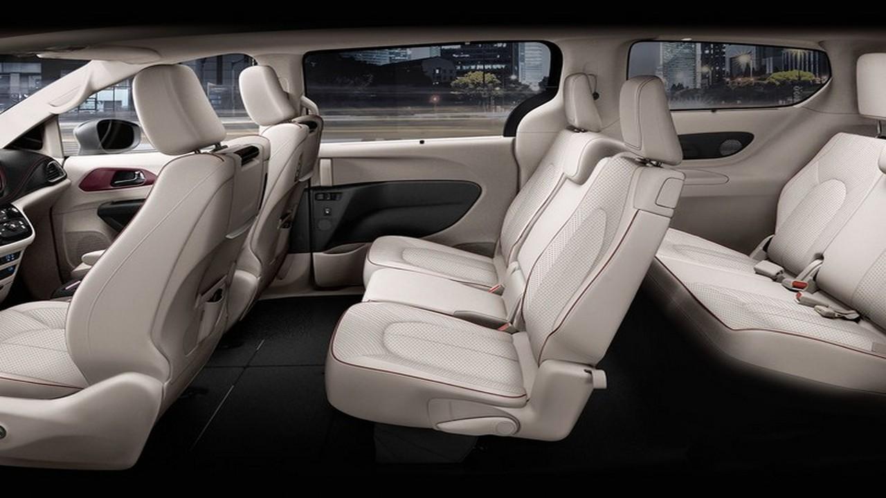 Chrysler Int