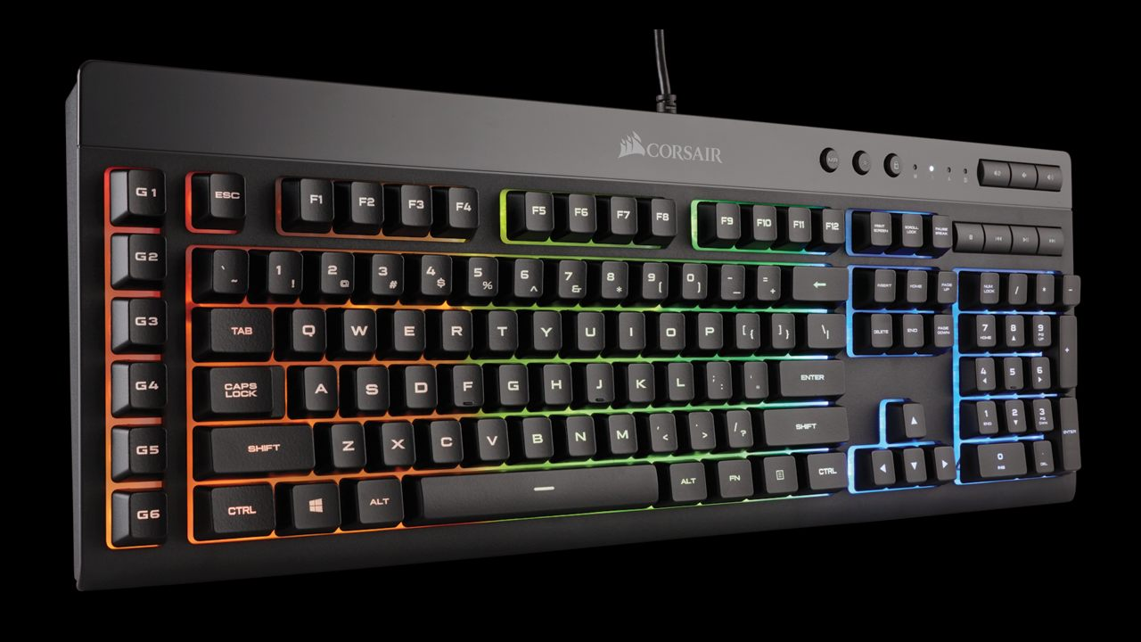 Roccat Vulcan100 to Razer Huntsman: Five keyboards that won't fail