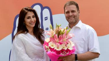 Not much development in last 5 years: Urmila
