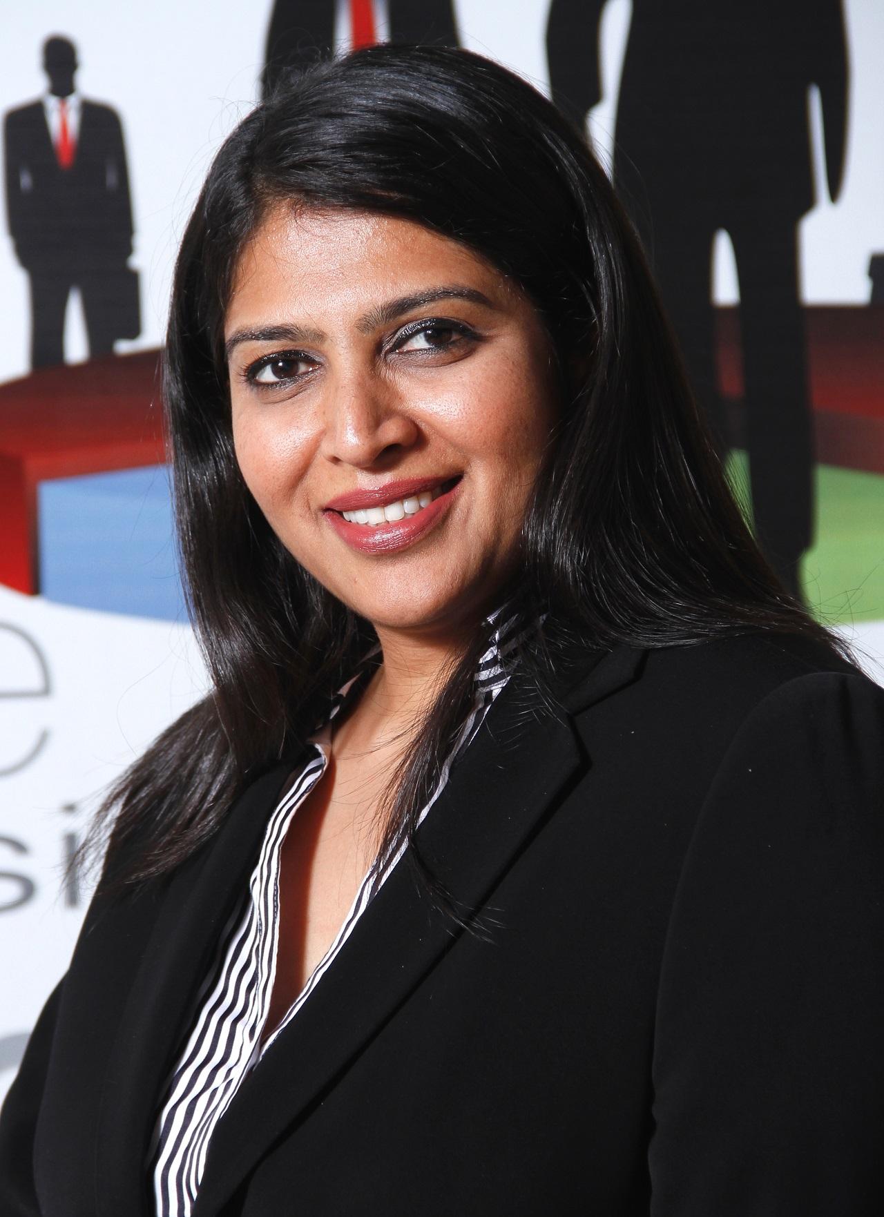 Darshana Parmar Jain_Profile photo