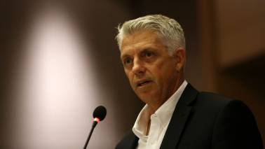 World Cup 2019: No complacency on World Cup security, says cricket chief Richardson