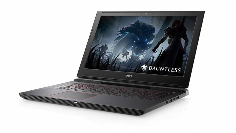 Dell may have confirmed upcoming gaming laptop with a mobile 1660 Ti GPU