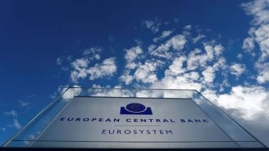 European Central Bank cuts key rate, to restart bond purchases