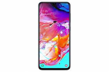 Samsung unveils Galaxy A70 with 6.7-inch screen, on-screen fingerprint scanner