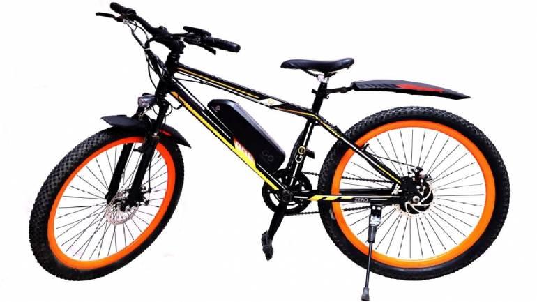 Gozero Mobility Launches One And Mile E Bikes In India