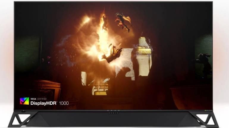 This gaming monitor costs more than most OLED TVs