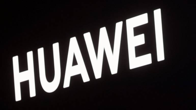 China's Huawei posts 25% rise in 2018 profit on smartphone sales