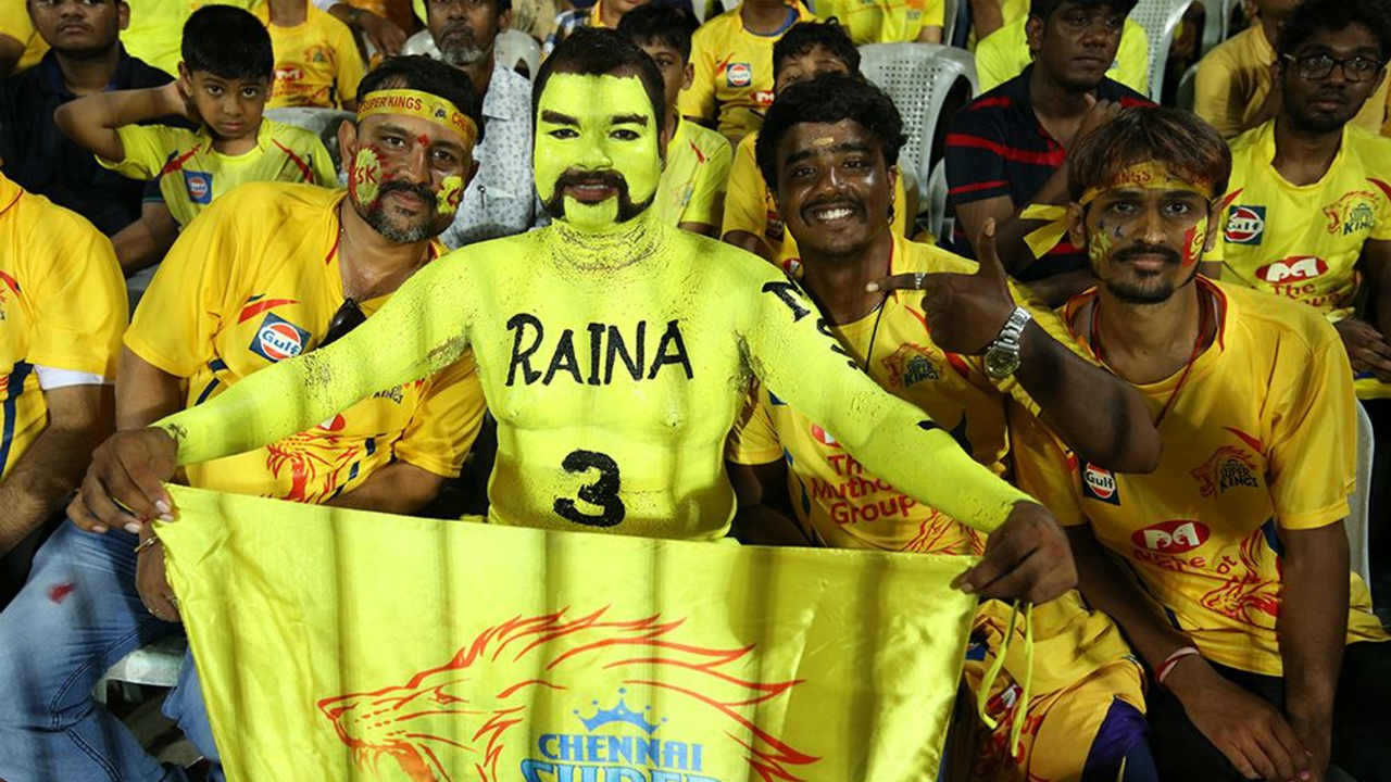 A large number of Chennai Super Kings (CSK) showed at the MA Chidambaram Stadium for the match 12 of IPL 2019. The home side faced Rajasthan Royals in a high profile catch. RR skipper Ajinkya Rahane won the toss and opted to bowl first.