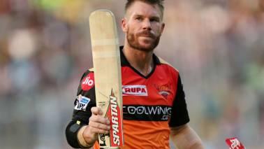 SRH vs KXIP IPL 2019 match report: Brilliant Warner hands Sunrisers 45-run win over Kings XI