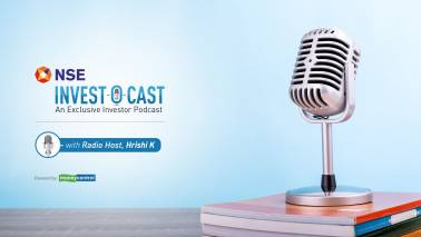 NSE Invest O Cast | Exclusive podcasts for investors - Playlist