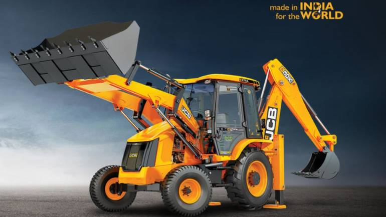 JCB to invest Rs 650 cr for a new manufacturing facility in Gujarat