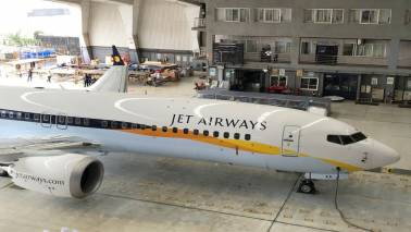 Jet Airways' lenders ask govt to protect its international landing slots: Report