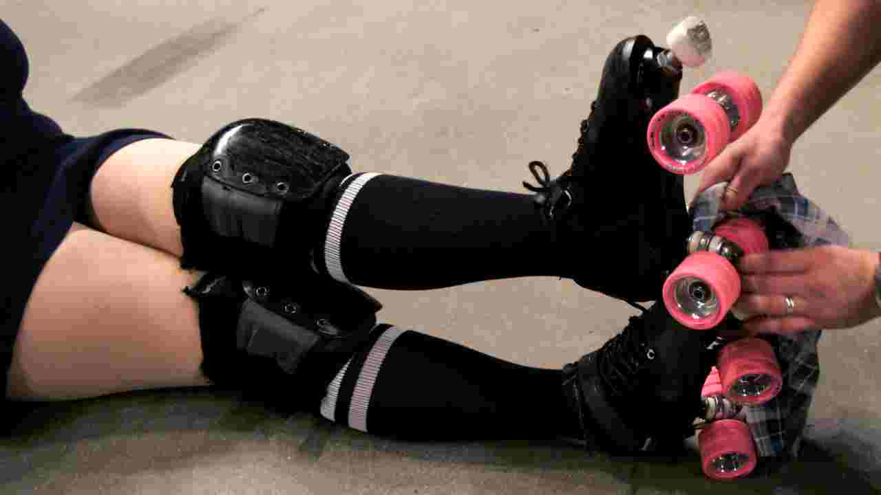 Knee caps (Image: Reuters)