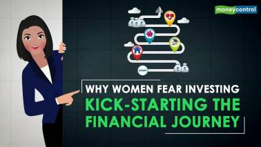 Know Your Money | How to counter fear of investing and kick-start your financial journey this Women's Day