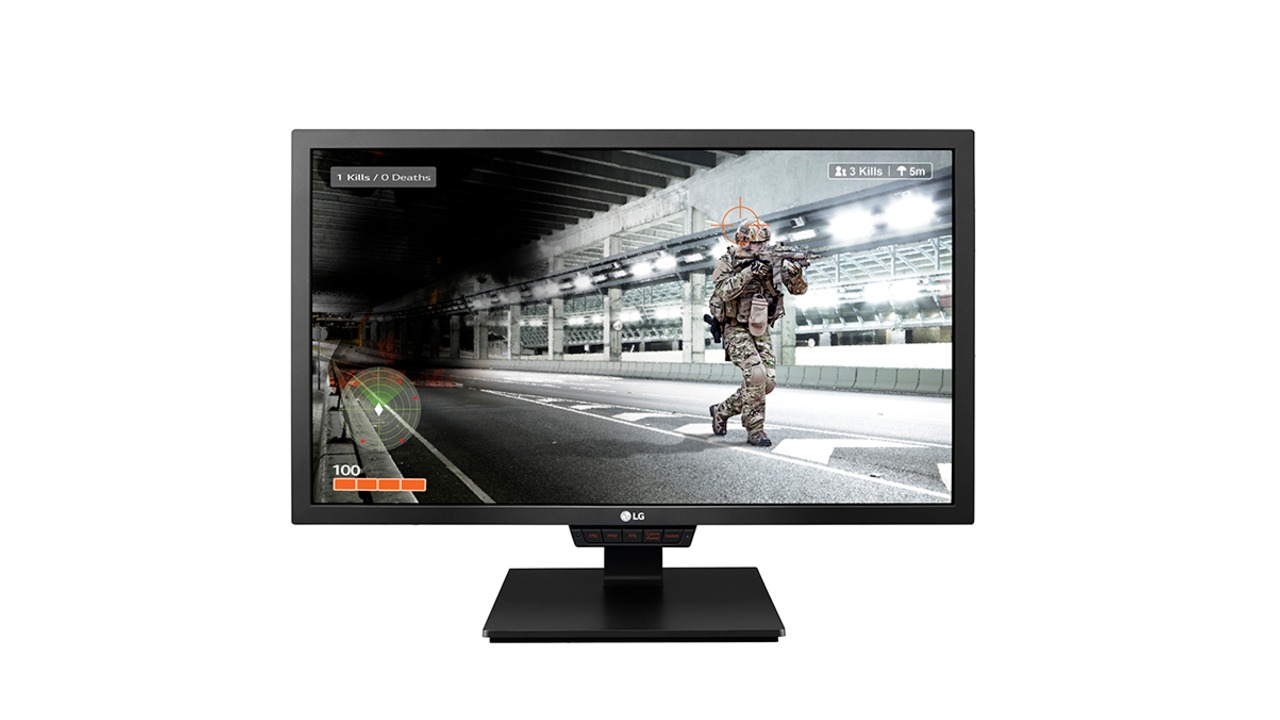 LG 24 inch Gaming Monitor | 24-inch Screen Size | AMD Free Sync | 144Hz Refresh Rate | Full HD 1920x1080 resolution | 1ms Response Time | TN Panel | Rs 22,400 | This monitor features high-quality motion blur reduction technology offering everything you need for professional competitive gameplay.