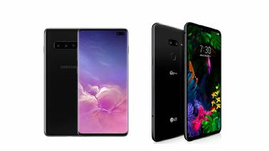 LG G8 ThinQ vs Samsung Galaxy S10 Plus: How do the smartphones stack up against each other?
