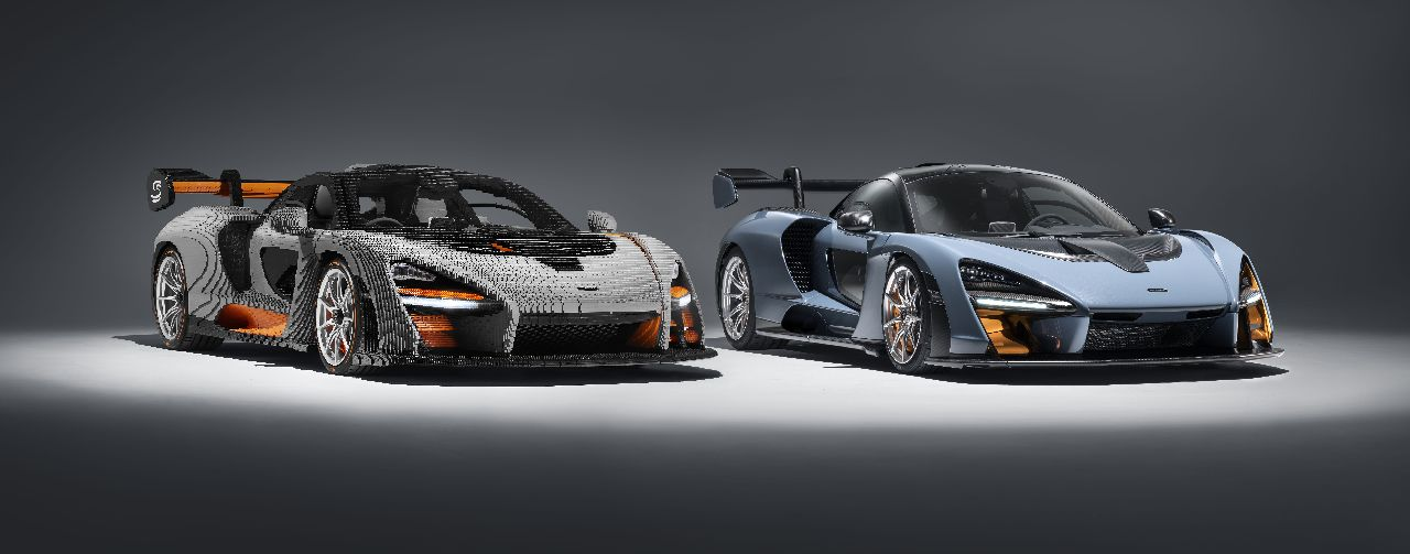The original Mclaren Senna was built as a homage to Formula One legend and McLaren racer, Ayrton Senna. The car first launched in 2018 and with only 500 units produced, it sold out immediately. (Image source: McLaren)