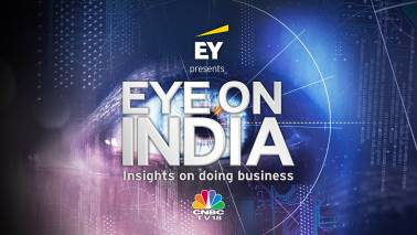 Eye On India: Entrepreneur of the Year awards