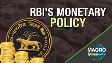 Macro@Moneycontrol | RBI Monetary Policy