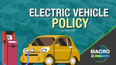 Macro@Moneycontrol | Electric vehicle policy