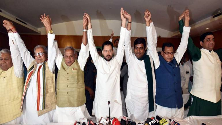 Opinion | NDA has a slight edge over the grand alliance  Will it be enough?