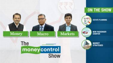 The Moneycontrol Show | Estate planning, passenger charter, market strategies