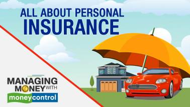 Managing Money with Moneycontrol | Personal Insurance