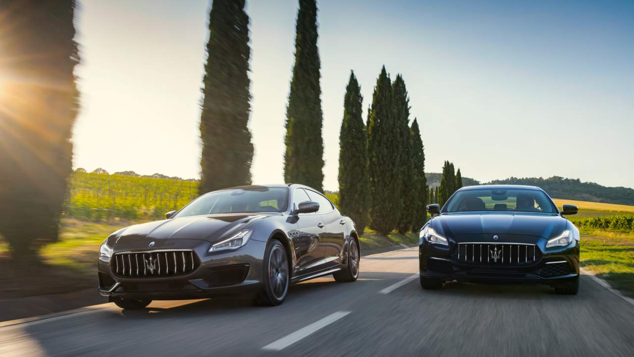 Maserati's latest offering will come in two variants - GranLusso which is priced at Rs 1.74 crore and the Gransport which will be available at Rs 1.79 crore (both ex-showroom Delhi).