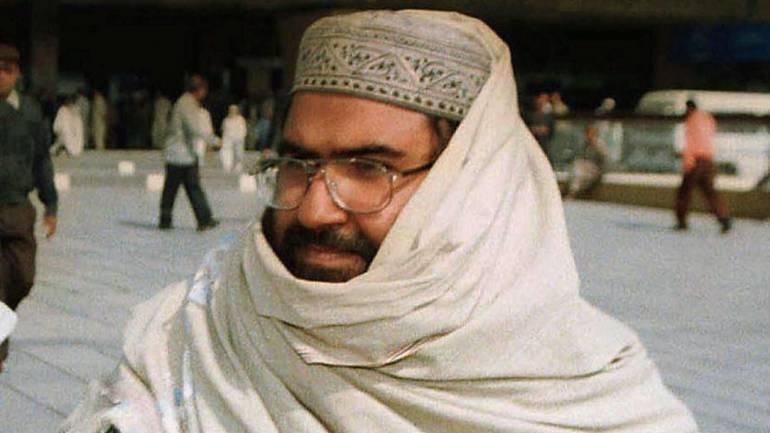 Pak Foreign Minister Shah Mahmood Qureshi admits Masood Azhar is in Pakistan