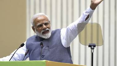 'Modi hai to Mumkin Hai' BJP slogan for 2019 election: Arun Jaitley