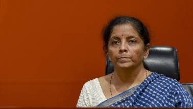 FM Nirmala Sitharaman holds second pre-Budget meeting with industry representatives