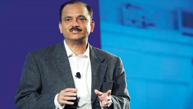 All you need to know about Nitin Paranjpe, the newly-crowned COO of Unilever