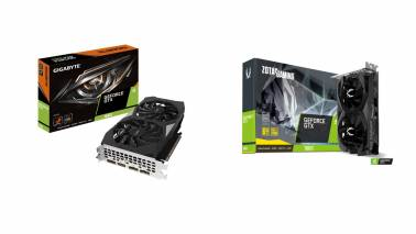 Newly-launched Nvidia GTX 1660 GPU is one of the best value for money graphics cards
